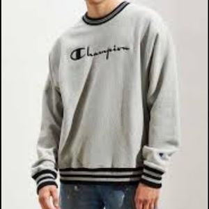NWT champion sweatshirt XL
